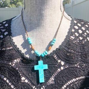 Fashion Jewelry | Topaz Necklace